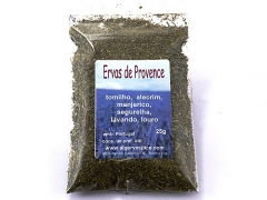 Herbs of Provence, chopped