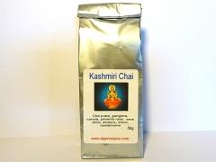 Kashmiri Chai