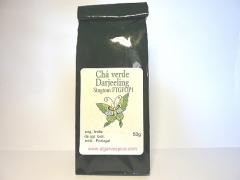 Green tea Darjeeling Singtom