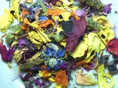 Aromatic flower mix Algarve