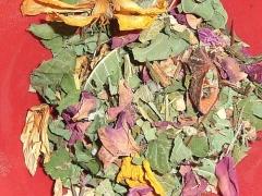 Tee Boa Sorte (Glückstee)