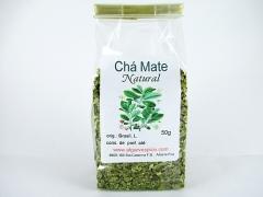Mate Tee, grün, fein geschnitten