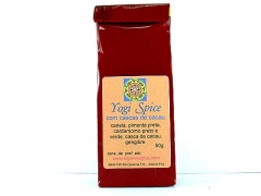 Yogi Spice/cocoa