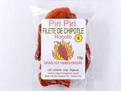 Smoked chili peppers, Rocoto, Algarve