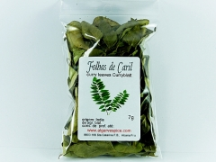 Curry leaves, whole