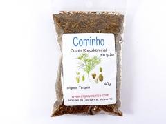 Cumin seeds, whole