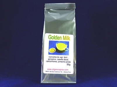 Golden Milk seasoning