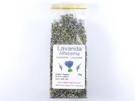 Lavender, petals