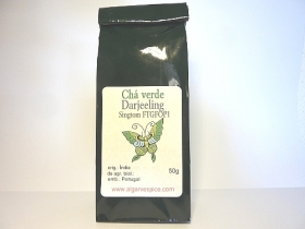 Green tea Darjeeling Singtom