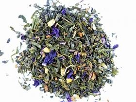 Green tea Mixture