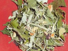Herbal tea Bom Dia