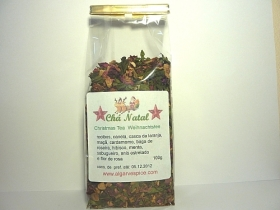 Chá Natal