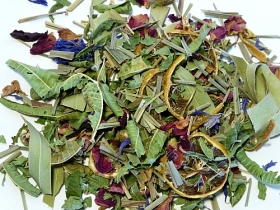 Chá de ervas Brisa Fresca