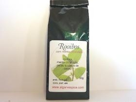 Tea rooibos menta-chocolate
