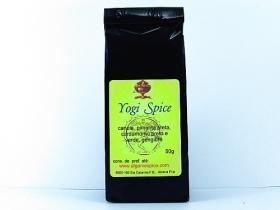 Yogi Spice