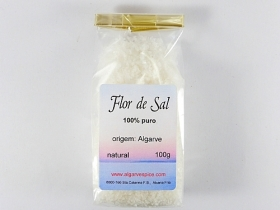 Sea salt Flor de Sal