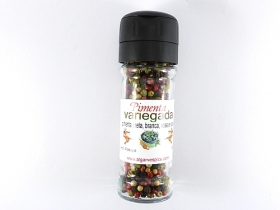 Mill mixed Peppercorns