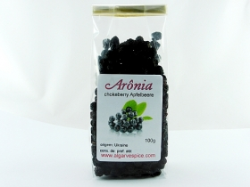 Apfelbeere (Aronia)