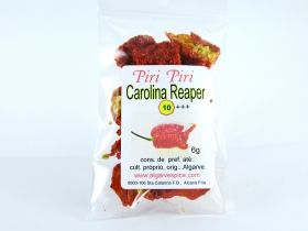 Chilli, Carolina Reaper Red, Algarve