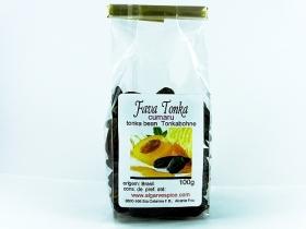 Tonka beans, whole