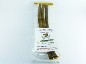 Liquorice, sticks of 17cm