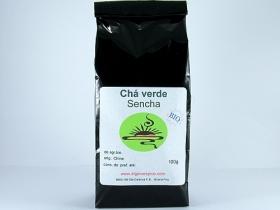 Green tea Sencha organic