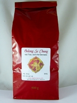 Oolong tea (red tea) Se Chung