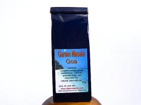 Garam masala Goa
