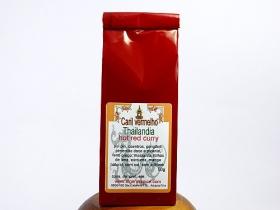 Curry Thailandia, red
