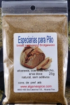 Seasoning Bred (Pão)