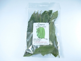 Bay leaves, whole, Algarve