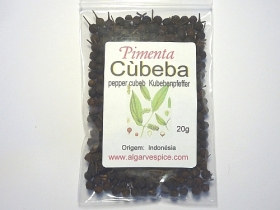 Peppercorns Cubeb, whole