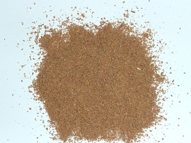 Cumin seeds, ground