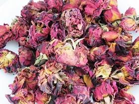 Rose, whole